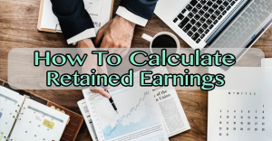 calculate retained earnings